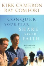 Evangelism - Conquer Your Fear